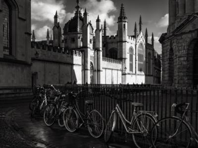 Shadows of Oxford
